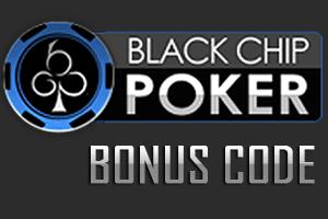 Poker Bonus Code