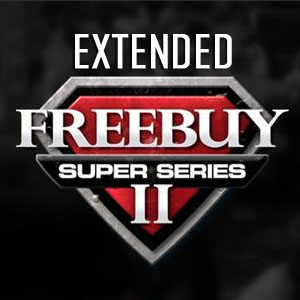 Freebuy Super Series Extended