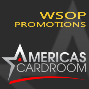 WSOP Promotions at ACR