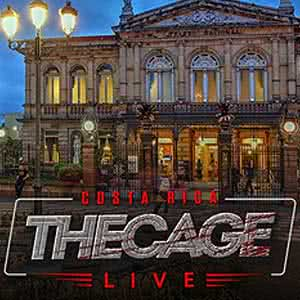 The Live Cage